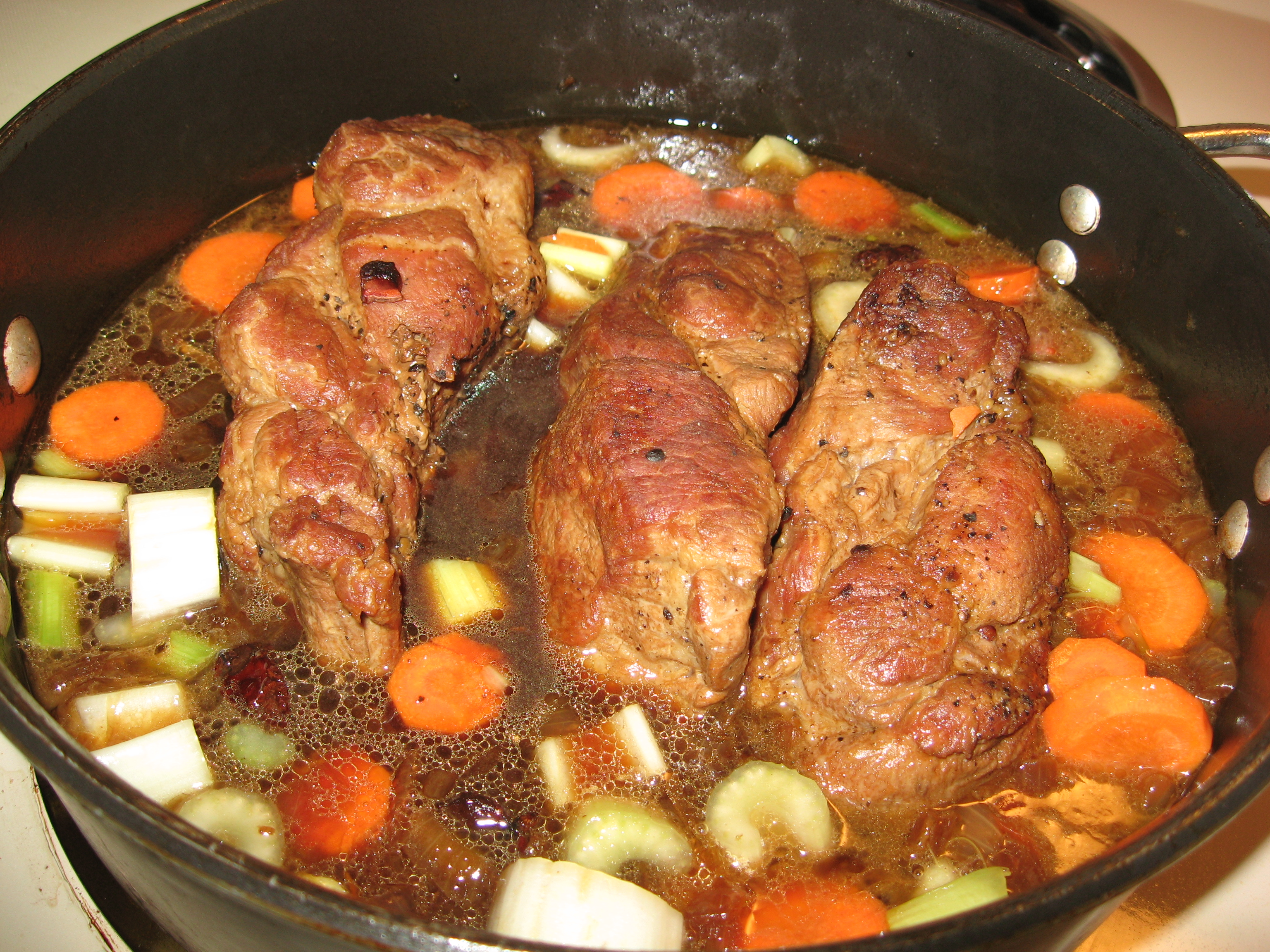 Boneless country pork ribs recipes