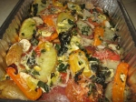 melange of baked veggies 2