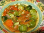 carottes melange