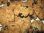 Patty's Cookies 2