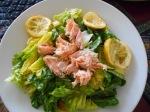 caesar salmon lemmon