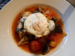 ratatouille w.egg